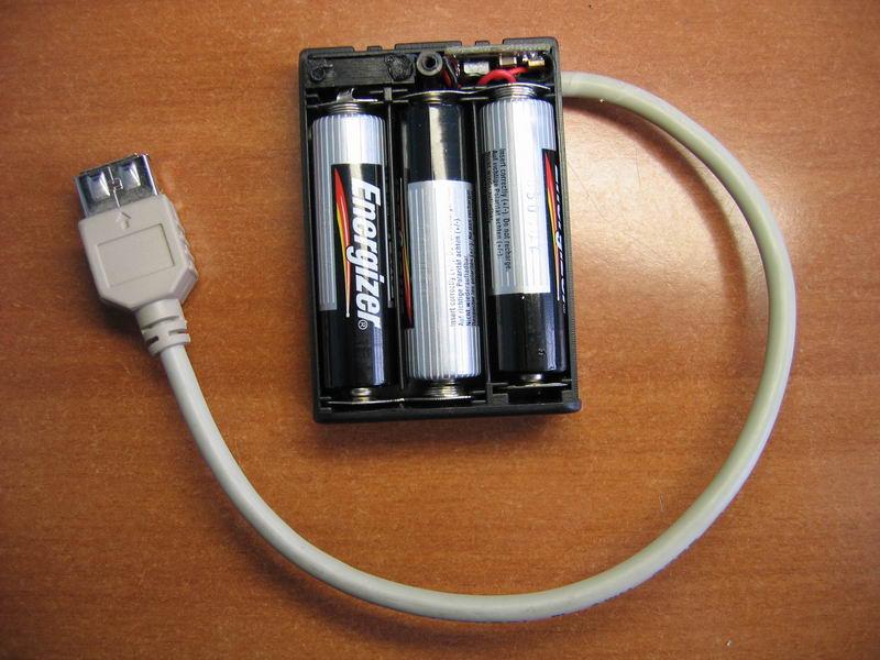 Как сделать переносную зарядку для телефона своими руками